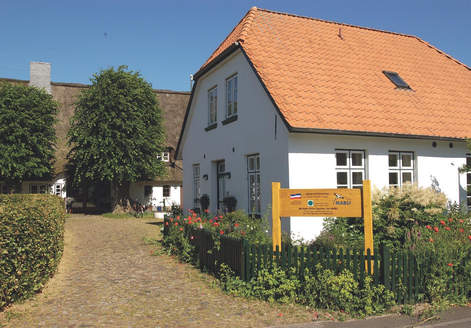 Gemeinde Bergenhusen